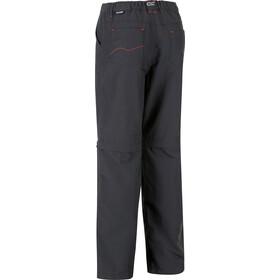 Regatta Sorcer - Pantalon Enfant - gris